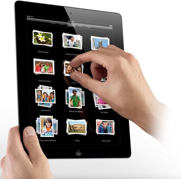iPad 2, Análisis a fondo del iPad 2