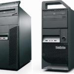 Lenovo ThinkStation E30 y ThinkCentre M81, equipos profesionales de Lenovo