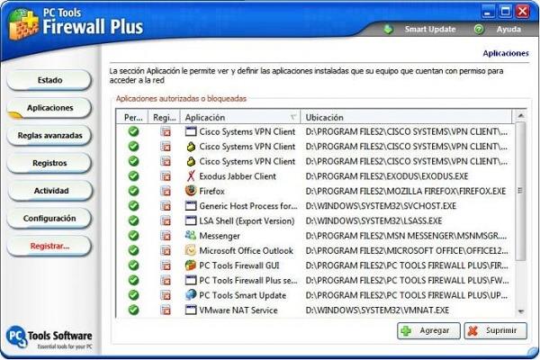 ZoneAlarm Free 9.2 Firewall, cómo proteger gratis tu ordenador de ataques