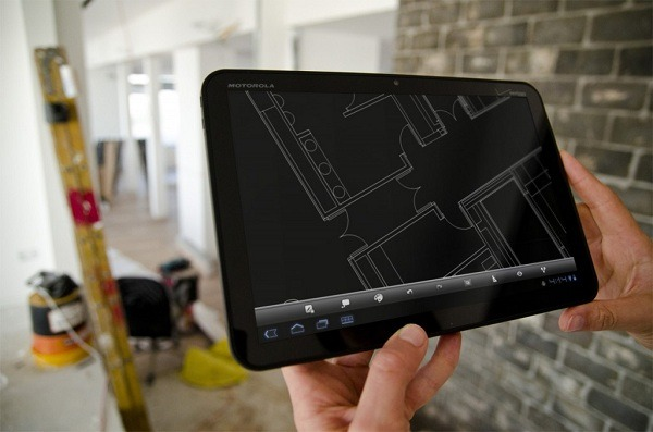 AutoCAD-WS-Android-