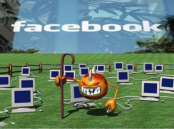 Nuevo troyano que infecta a través del chat de Facebook