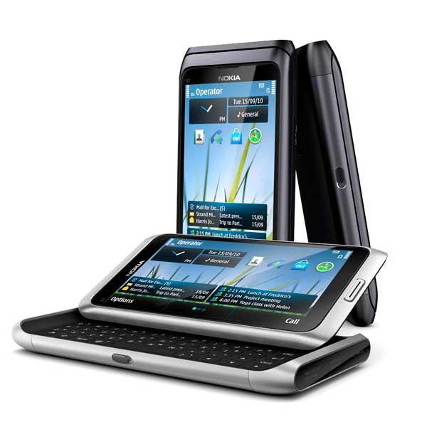 Smartphones, Android será el sistema operativo líder en 2011 según Gartner