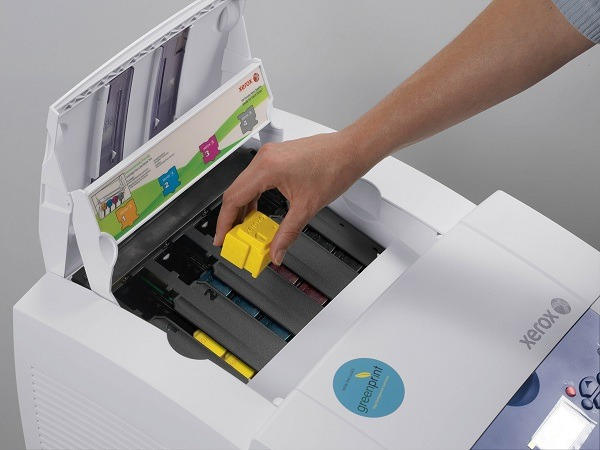 Xerox ColorQube 8870, todo sobre Xerox ColorQube 8870 con fotos, videos e opiniones