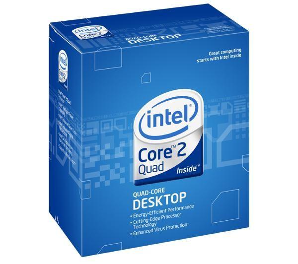 Intel, la empresa mejora sus beneficios un 30% en el primer trimestre