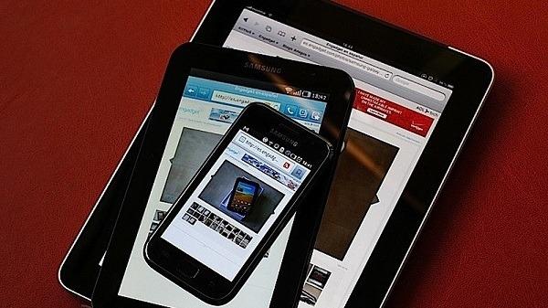 Ordenadores, la venta de portátiles en España cae un 32% en el primer trimestre de 2011