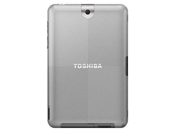 Toshiba Regza Tablet AT300, tablet de Toshiba de 10,1 y Android 3.0