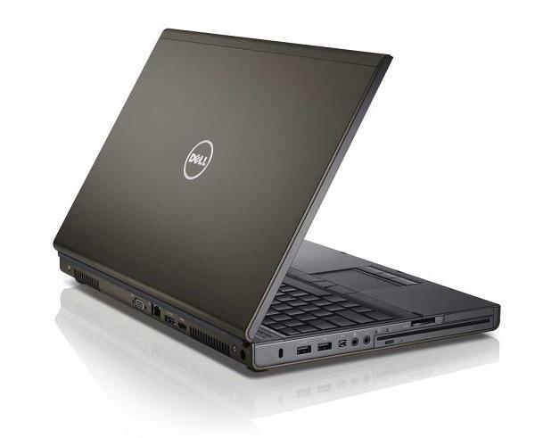 Dell Precision M4600 y Dell Precision M6600, estaciones de trabajo portátiles potentes de Dell