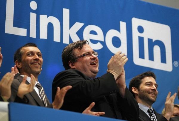 LinkedIn, un investigador privado encuentra un agujero de seguridad en LinkedIn