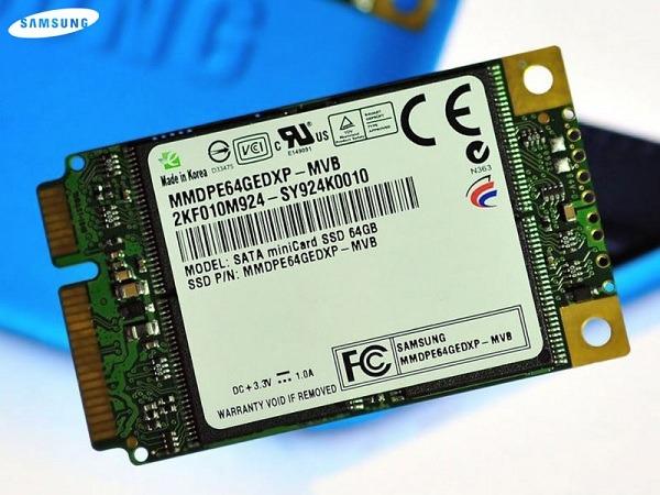 SSD, el año que viene se adoptarán de forma masiva las tarjetas SSD