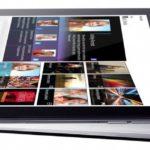 Sony S1 y Sony S2, tabletas Android de Sony con un diseño novedoso