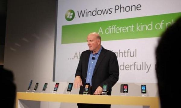 Windows Phone Mango, novedades de la nueva actualización de Windows Phone 7