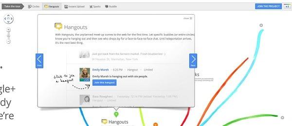 Google Plus, Google lanza su nueva red social que divide a los contactos en círculos