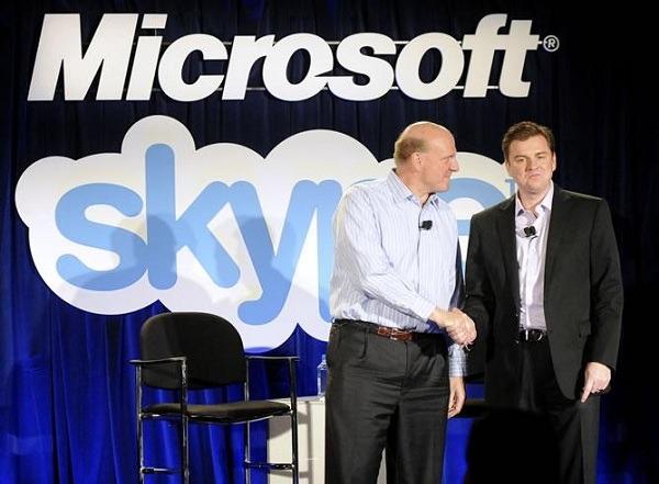 Skype, la actualización de Skype instala un programa sin que el usuario quiera