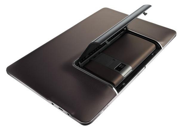 ASUS Padfone, ASUS presenta un híbrido entre Smartphone y tablet