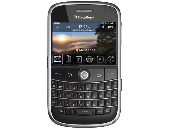RIM, los analistas bajan la valoración de BlackBerry