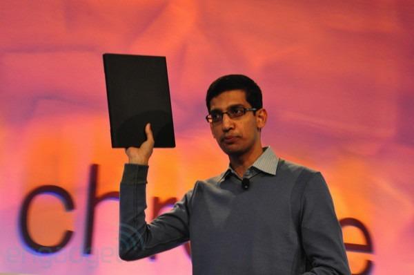 Google Chrome OS, ¿qué busca Google con Chrome OS?