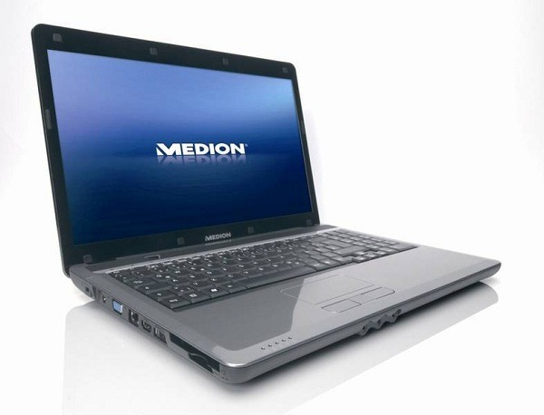 Lenovo comprará al fabricante de ordenadores alemán Medion por más de 400 millones de euros