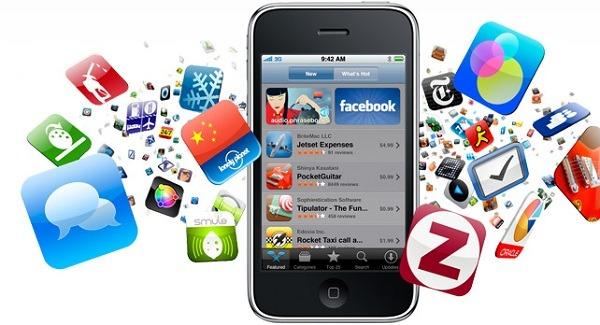 Apps, solo uno de cada diez desarrolladores obtiene más dinero del que esperaba con su app