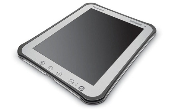 Panasonic Toughbook Android, Panasonic lanzará una tableta Toughbook de 10,1″ con Android