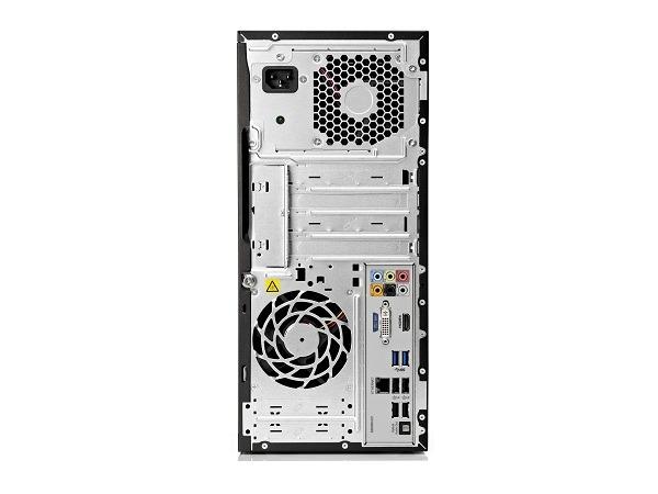 HP Elite 7300, ordenador profesional de potencia limitada y conexión USB 3.0
