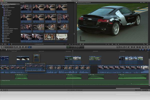 Final Cut Pro X, Apple decide devolver el dinero a los usuarios descontentos con el Final Cut Pro X