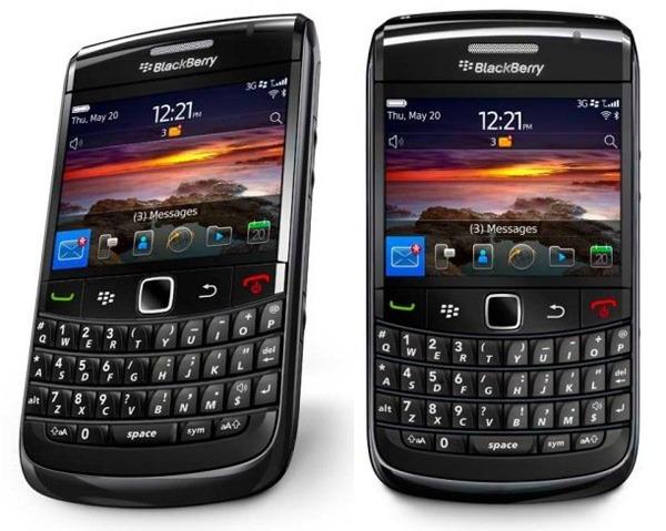 RIM, la empresa de las BlackBerry despedirá a 2.000 empleados