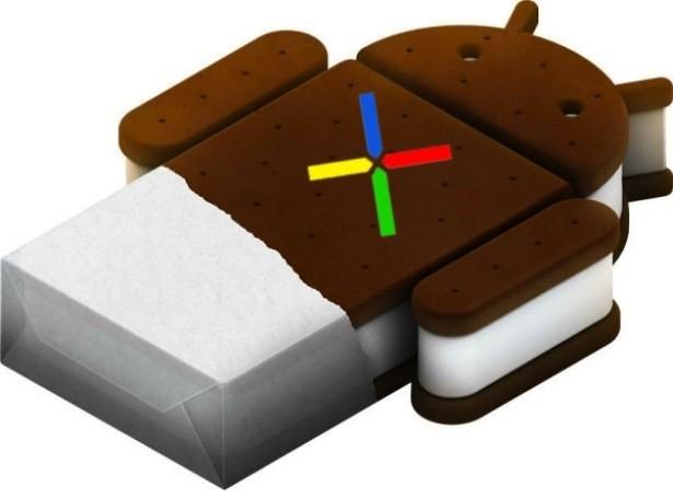 Samsung Nexus Prime, primer móvil con Android 4.0 Ice Cream Sandwich
