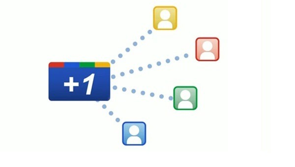 Botón de Google, ya existen un 4,4% de webs que incorporan el botón «me gusta» de Google