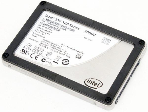 SSD defectuosas, Intel actualizara el firmware para las SSD defectuosas de la serie 320