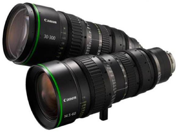 Canon presentará nuevas cámaras y objetivos en la feria IBC