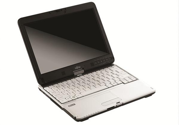 Fujitsu LIFEBOOK T731, tablet que se convierte en netbook