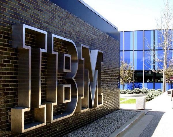 IBM se convierte en el líder del mercado de servidores