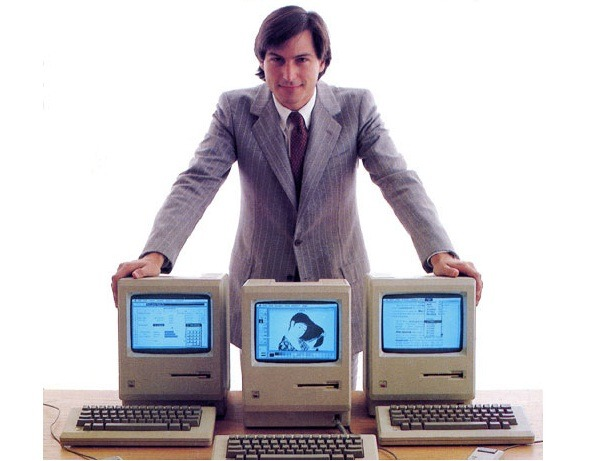 4997763fb27 Steve Jobs, cronología del fundador de Apple | tuexpertoit.com