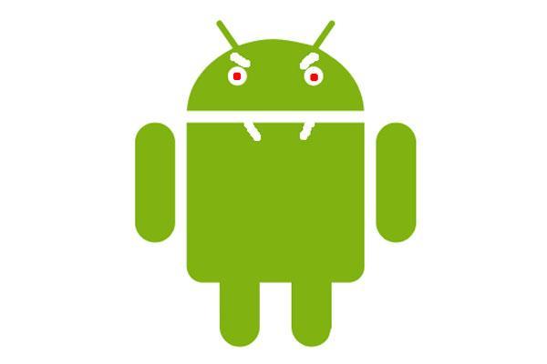 El malware en Android afectaría ya a un millón de usuarios