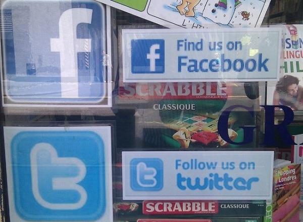 El uso de redes sociales baja por problemas de privacidad