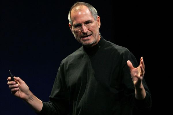 Steve Jobs, cronología del fundador de Apple