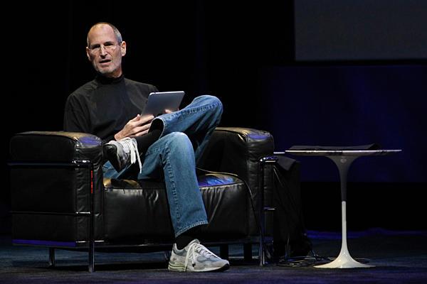 El fin de una era: Steve Jobs abandona el timón de Apple