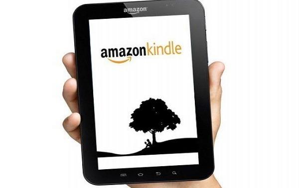 El tablet de Amazon tendrá 7″ y costará 175 euros