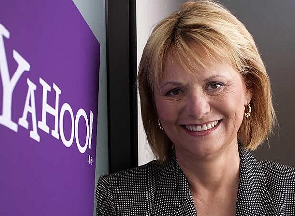 Yahoo despide a su CEO para intentar reconducir la empresa