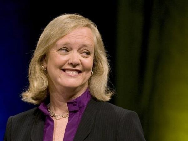 HP nombra a un nuevo CEO para intentar reconducir la empresa