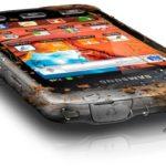 Samsung S5690 Galaxy Xcover, teléfono Android resistente