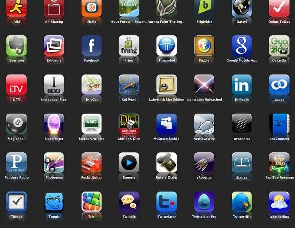 [App] Pack de Aplicaciones Básicas Android