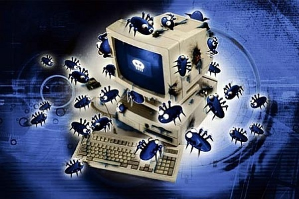 El cibercrimen costó en 2010 más de 80.000 millones de euros