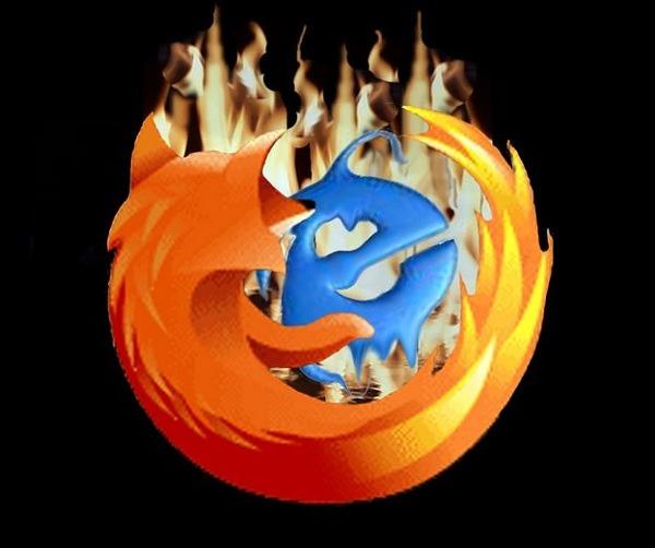Firefox 7, versión más rápida y con menor uso de recursos