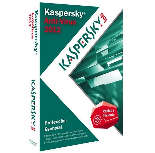 Kaspersky Internet Security 2012 y Kaspersky Anti-Virus 2012