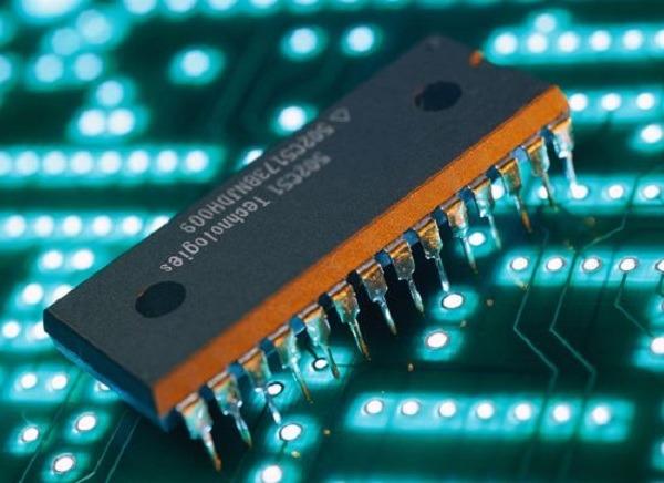 El mercado de semiconductores caerá un 0,1% este año