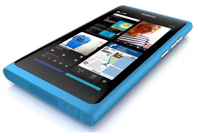 Intel podría abandonar el sistema operativo móvil MeeGo