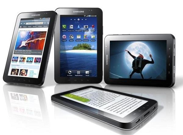 Las ventas de tablets se triplican en un año