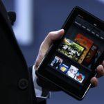 Amazon Kindle Fire venderá 2,5 millones de tablets en un día