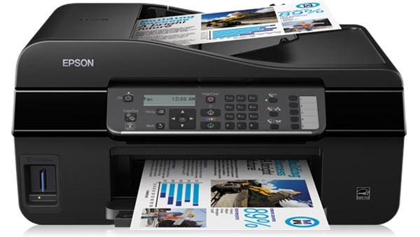 Epson Stylus Office BX305FW Plus, BX630FW y BX935FWD